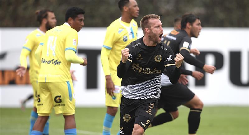 Cusco FC revive en la Liga 1. Foto: Prensa FPF