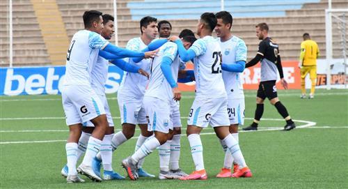 Cusco FC igualó 2-2 con Deportivo Llacuabamba por la fecha 14 de la Liga 1 del fútbol peruano