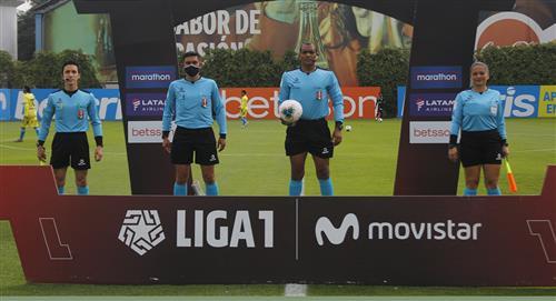 Liga 1: Fecha 15 EN VIVO por la Fase 1 del fútbol peruano