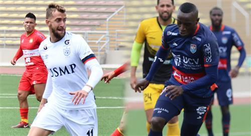 San Martín vs César Vallejo: pronóstico del partido y cuándo juegan por la fecha 15 de la Liga 1 del fútbol peruano