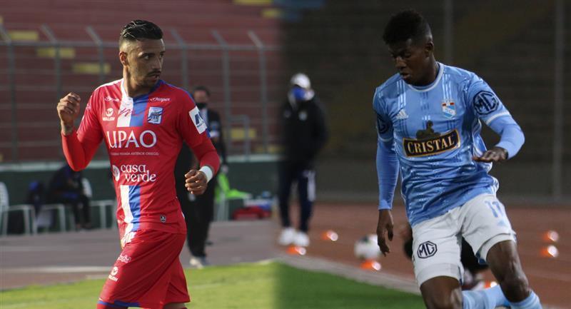 Carlos Mannucci y Sporting Cristal juegan por la fecha 15. Foto: Prensa FPF