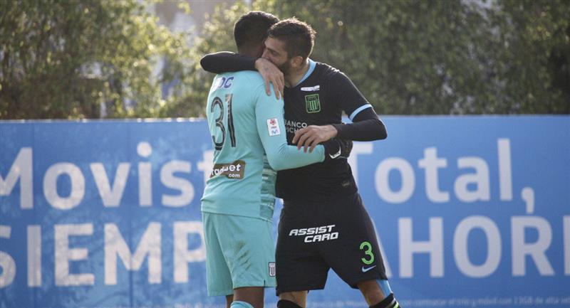Alianza Lima sueña con un cupo a Sudamericana. Foto: Twitter Alianza Lima