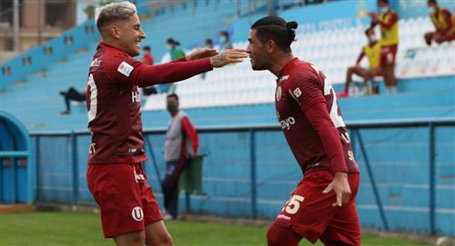 Deportivo Municipal vs Universitario por la fecha 15 de la Liga 1 del fútbol peruano