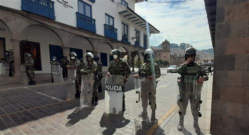 Perú: cuarentena focalizada finaliza en las provincias de Abancay, Huamanga y Huánuco