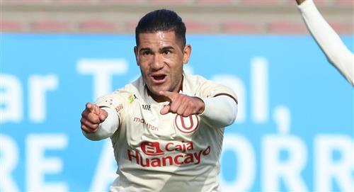 ¿Universitario pierde a su delantero Jonathan Dos Santos por incumplimiento de pagos?