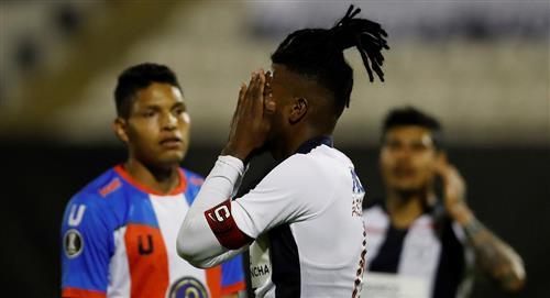 Alianza Lima: así va la tabla de posiciones del Grupo F de Copa Libertadores