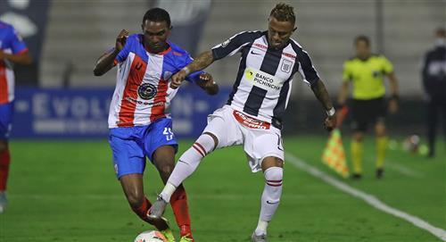 Alianza Lima: ¿Qué necesita para clasificar a la Copa Sudamericana?