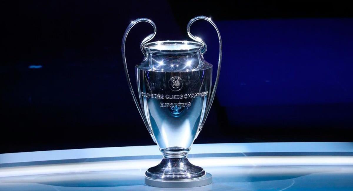 Champions League 2020/21 inicia el próximo 20 de octubre. Foto: Twitter Difusión