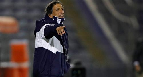 Mario Salas destacó empate de Alianza Lima por Copa Libertadores