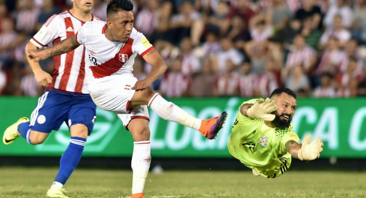 Perú visitará a Paraguay en su debut de las Eliminatorias Qatar 2022. Foto: Andina