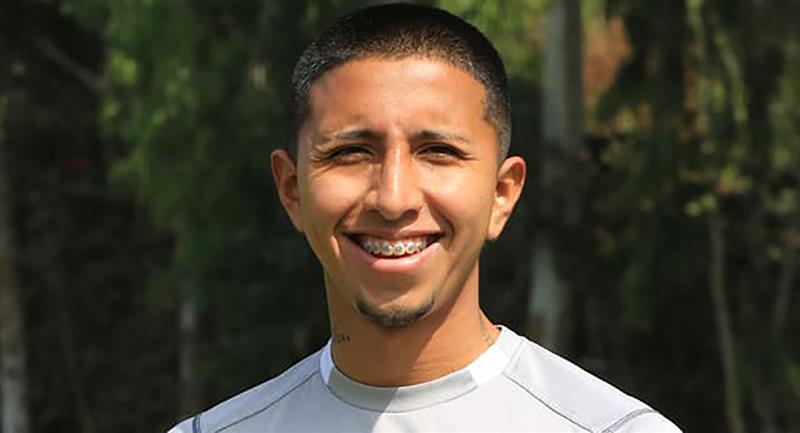 Rodrigo Vilca jugó en Municipal. Foto: Facebook Deportivo Municipal