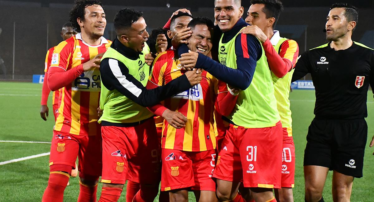 Atlético Grau de Piura disputa actualmente la Liga 1. Foto: Prensa FPF