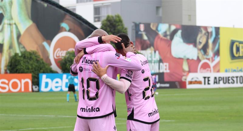 Sport Boys ganó sobre los descuentos del encuentro. Foto: Prensa FPF