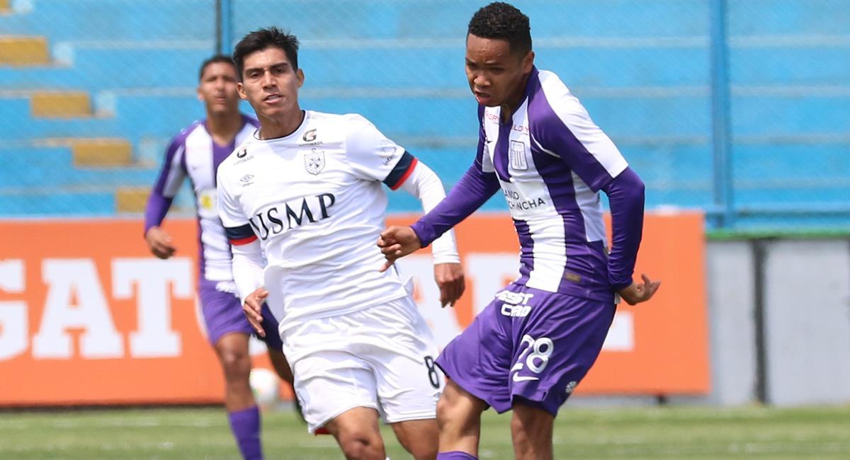 Alianza Lima enfrentará a Cienciano en la fecha 19 de la Liga 1. Foto: Prensa FPF