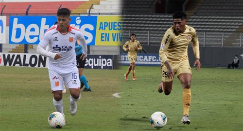 Atlético Grau vs UTC: pronóstico y cuándo juegan por la fecha 19 de la Liga 1 del fútbol peruano
