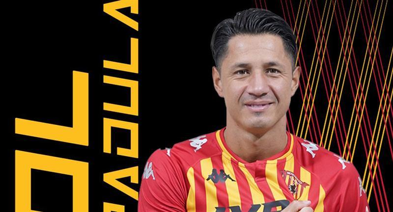 Lapadula sigue marcando en la Serie A. Foto: Twitter Benevento