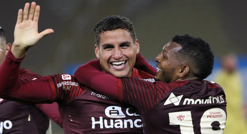 Universitario saldrá por otro triunfo ante Cusco FC. Foto: Prensa de la FPF