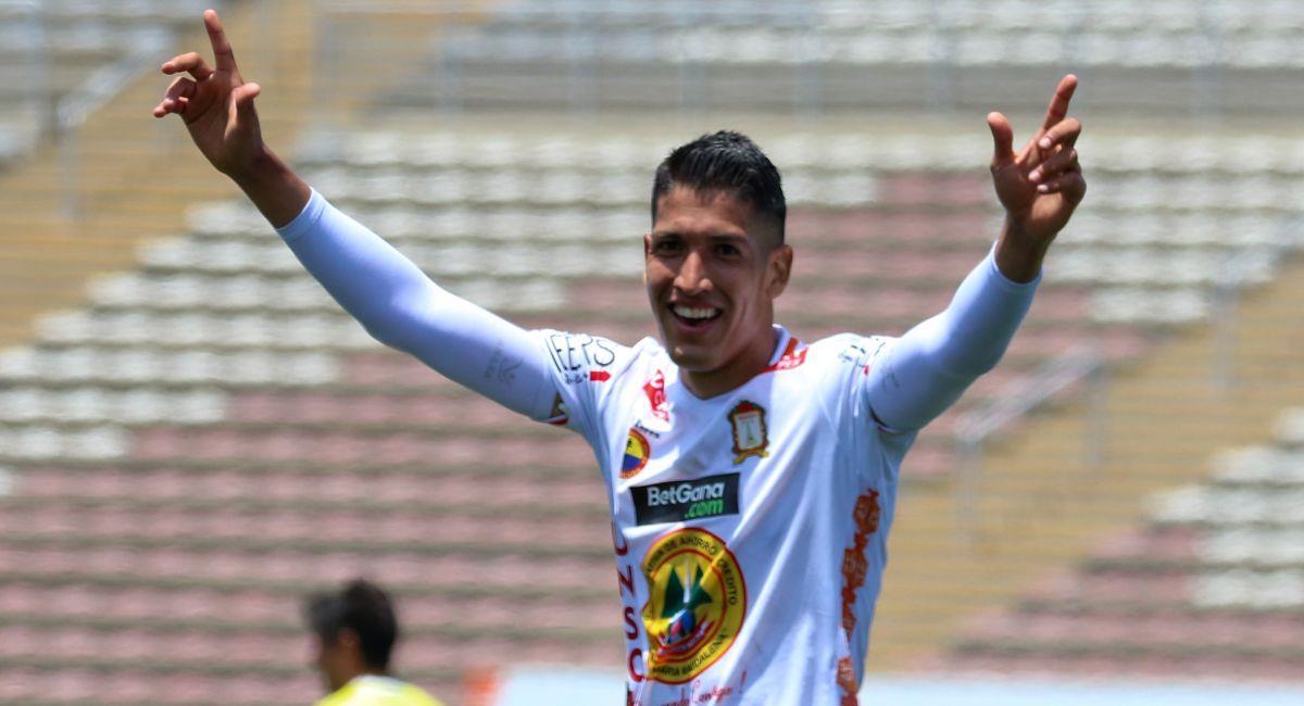 Ayacucho FC fue más que Carlos Stein. Foto: Prensa de la FPF