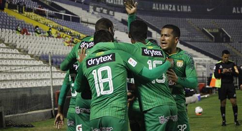 Sport Huancayo venció 1-0 a Carlos Mannucci en el cierre de la fecha 19 de la Liga 1 del fútbol peruano