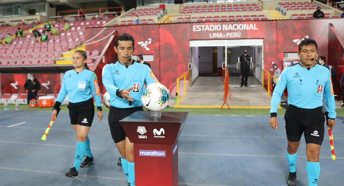 Fase 2 de la Liga 1 iniciará este viernes 23 de octubre. Foto: Prensa FPF