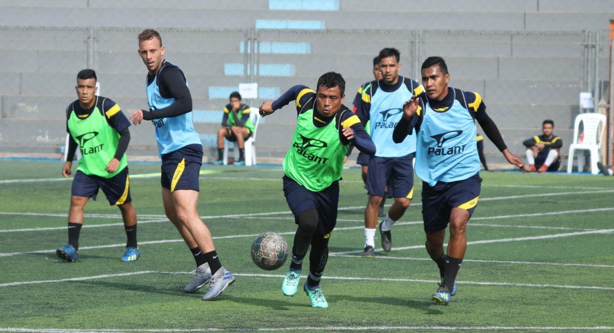 Comerciantes Unidos sueña con el ascenso a la Liga 1. Foto: Facebook Club Comerciantes Unidos