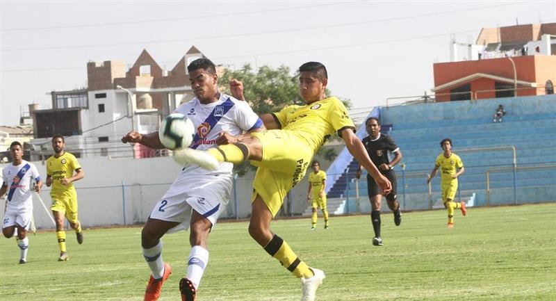 La Liga 2 está próxima a iniciarse en la capital. Foto: Facebook Deportivo Coopsol