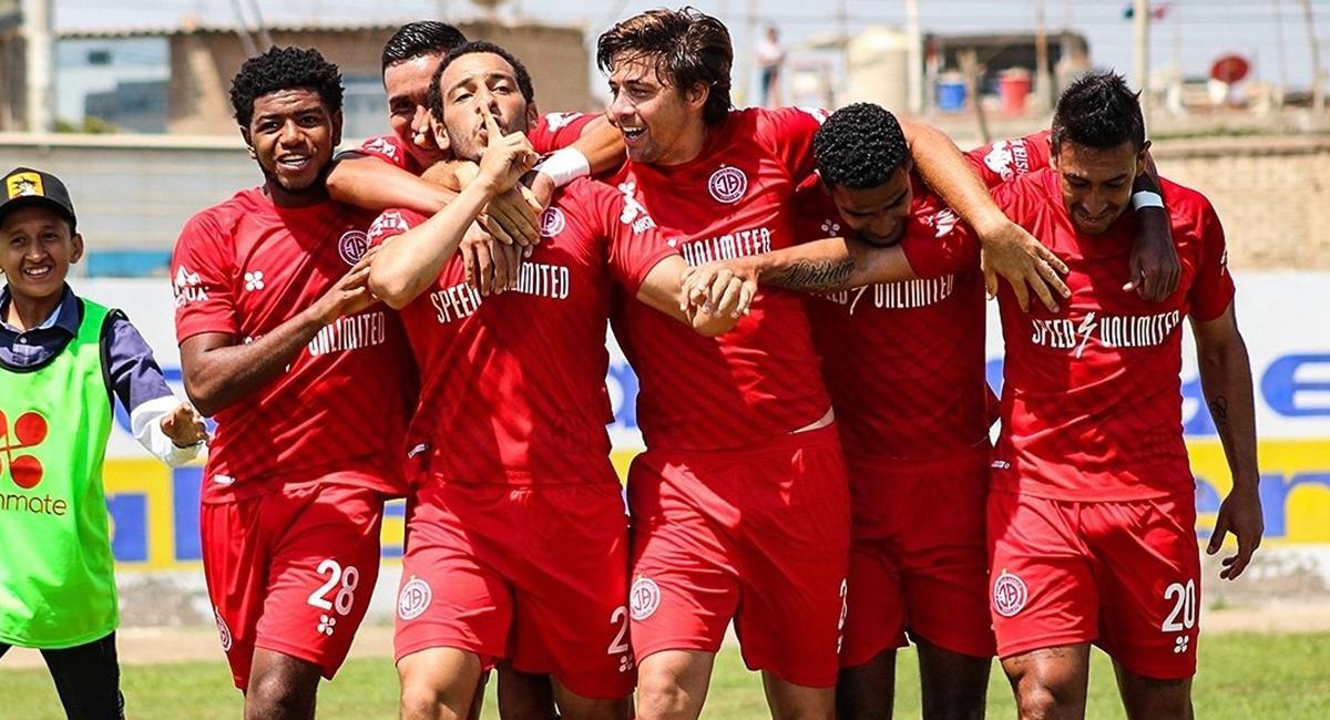 Juan Aurich es uno de los clubes que buscará el ascenso a Primera División. Foto: Twitter Difusión