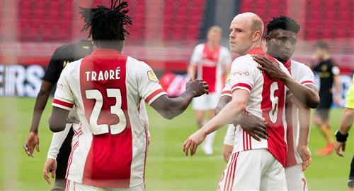 Ajax vs Liverpool: pronóstico y cuándo juegan por la Fase de Grupos de la Champions League