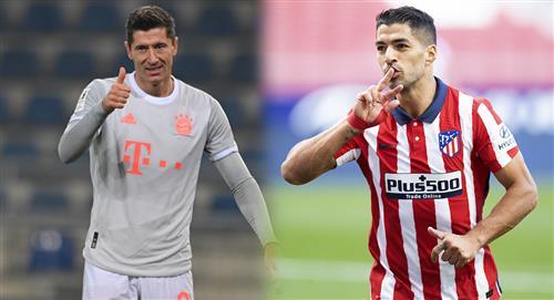 Bayern Múnich vs Atlético de Madrid: pronóstico y cuándo juegan por la fecha 1 de Champions League