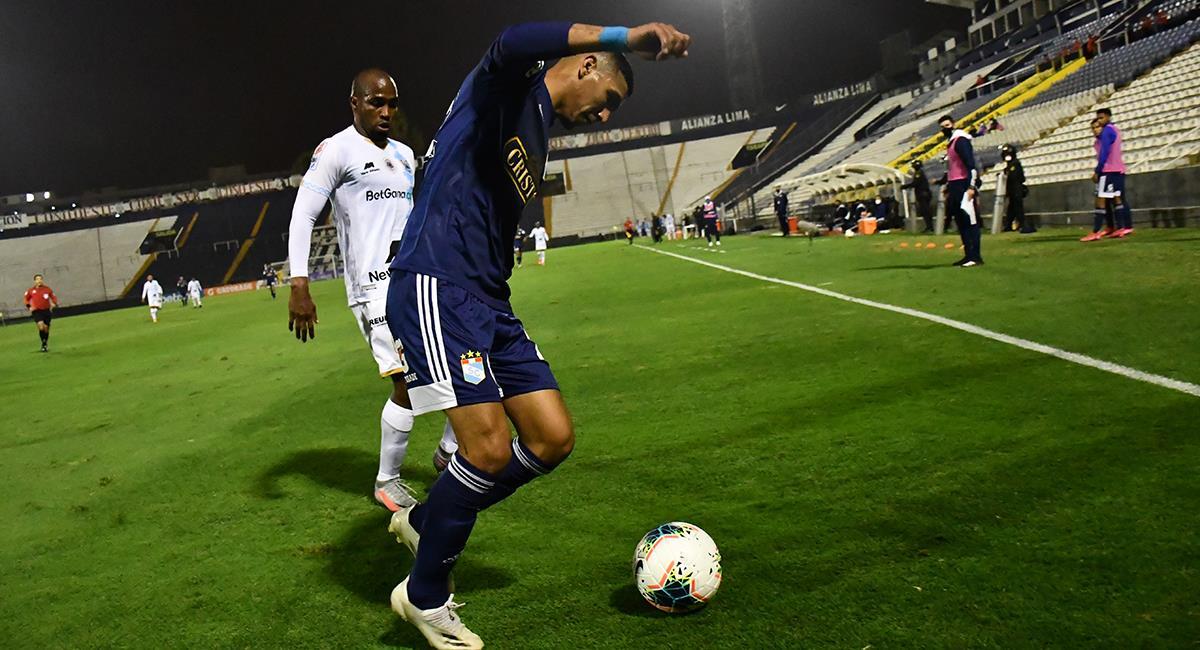 Los primeros ocho equipos clasificarán a la Copa Libertadores y Sudamericana, respectivamente. Foto: Prensa FPF