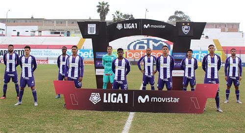 Fixture de Alianza Lima en la Fase 2 de la Liga 1 del fútbol peruano