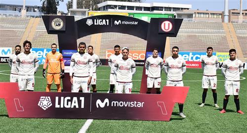 Fixture de Universitario de Deportes en la Fase 2 de la Liga 1 del fútbol peruano