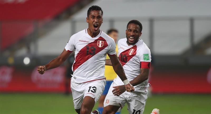 Selección Peruana irá por su primera victoria en Eliminatorias. Foto: Prensa FPF
