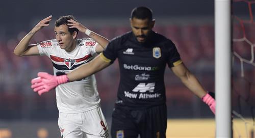 Copa Libertadores: así quedó la tabla de posiciones del grupo D de Binacional