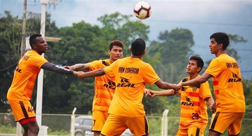 Liga 2: programación oficial de la fecha 1 de la Segunda División del fútbol peruano