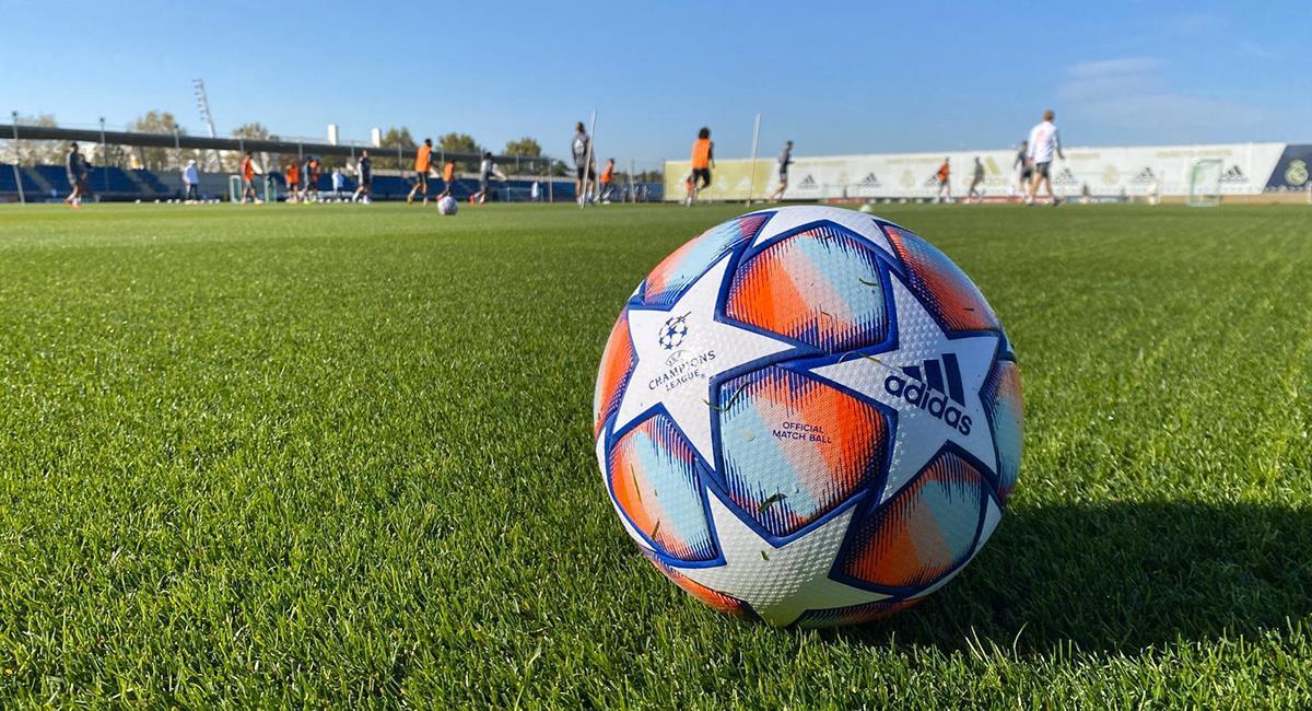 Nueva jornada de Champions League para disfrutar desde casa. Foto: Twitter Real Madrid