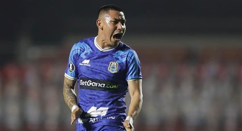Sao Paulo vs Binacional: goles del triunfo de Sao Paulo en Brasil por 5-1 (VIDEO)