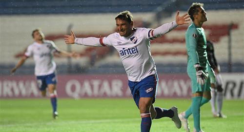 Alianza Lima vs Nacional: así fue el 2-0 de la derrota 'íntima' en Copa Libertadores