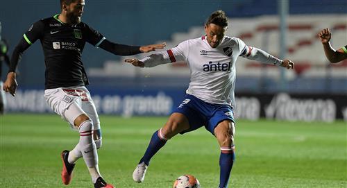 Alianza Lima y la estadística que evidencia la peor racha en Copa Libertadores