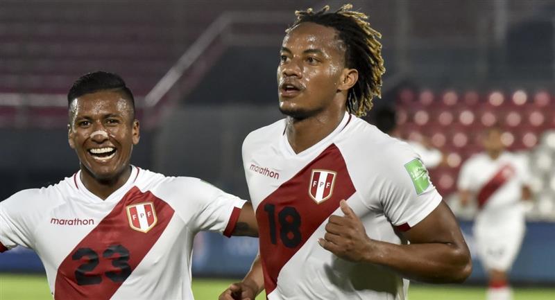 La Selección Peruana deberá hacerle frente a Chile y Argentina por las Eliminatorias Qatar 2022. Foto: Andina