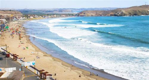 Deportes que se pueden practicar en las playas de Perú los domingos