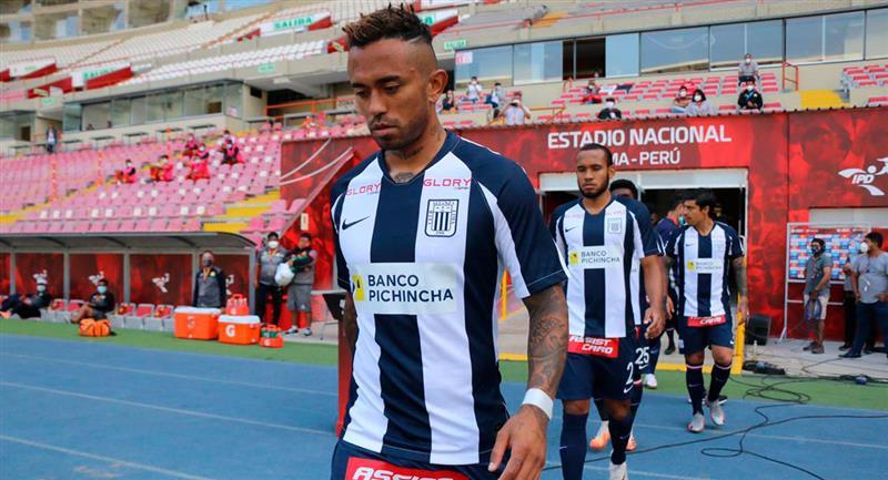 Alianza Lima jugará en la Liga 2 el 2021. Foto: FPF.