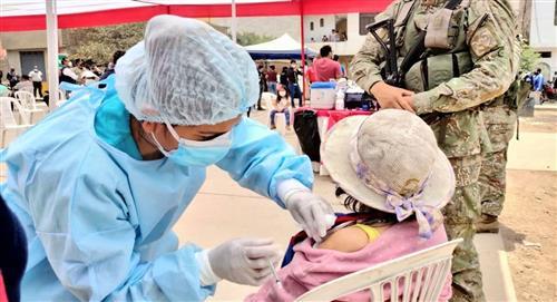 Covid 19 en Perú: reporte de infectados de coronavirus al 24 de octubre