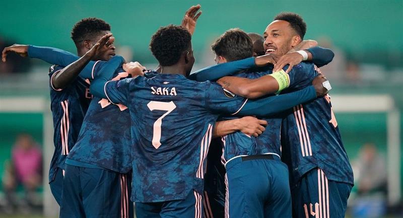 Arsenal buscará el triunfo ante el Leicester. Foto: Facebook Club Arsenal