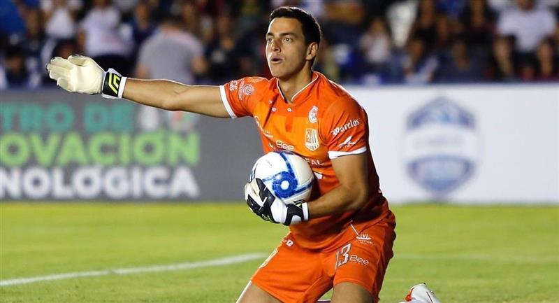 Alejandro Duarte es una opción en la Selección Peruana. Foto: Twitter Alejandro Duarte