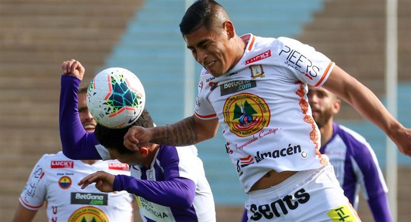Alianza Lima fue doblegado por Ayacucho FC. Foto: Prensa de la FPF
