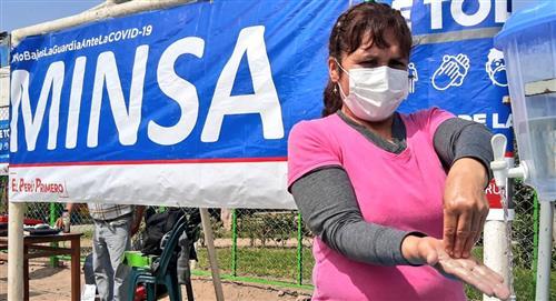 COVID-19 en Perú: Reporte de infectados de coronavirus al domingo 25 de octubre