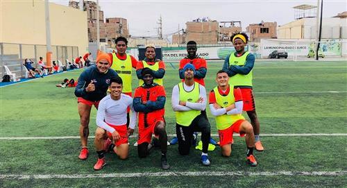 Liga 2: ¿Qué canales transmitirán los partidos de la fecha 1 de la Segunda División del fútbol peruano?