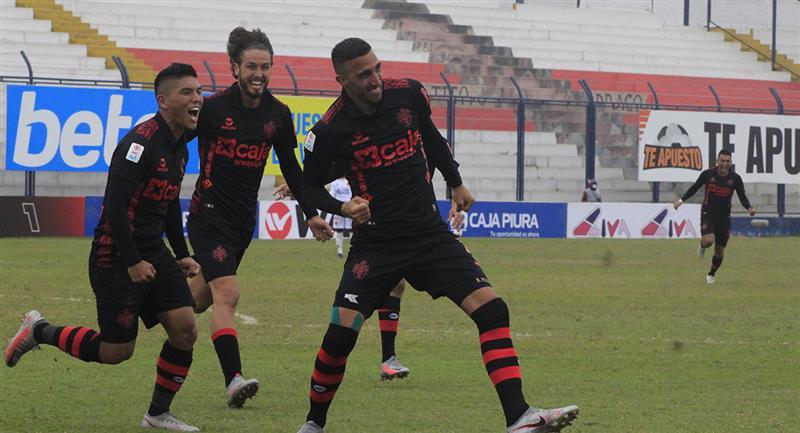 Melgar quiere seguir luchando la Conmebol Sudamericana. Foto: Prensa FPF