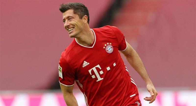 Bayern Munich visitará al Lokomotiv por la Champions League. Foto: Facebook Bayern Munich
